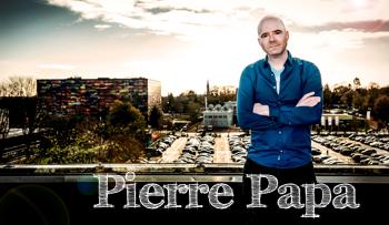 Radio Taleneten Coach: Pierre Papa